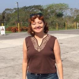 Dra. Elizabeth Solleiro Rebolledo