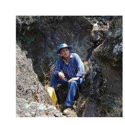 Dr. Rafael Huizar Alvarez