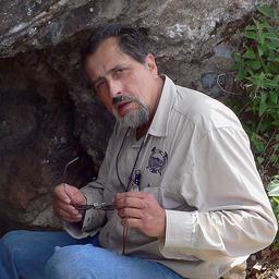 Dr. Rodolfo José De Jesús Corona Esquivel