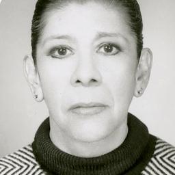 Dra. Rosa María De Lourdes Omaña Pulido