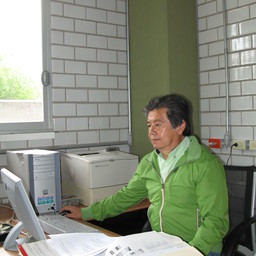 Biol. Jorge René Alcalá Martínez