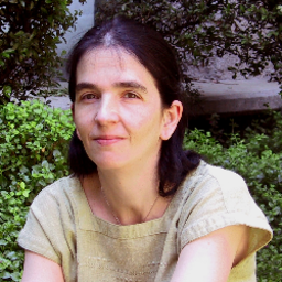 Dra. Teresa Pi Puig