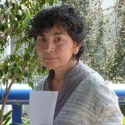 Dra. Adela Margarita Reyes Salas