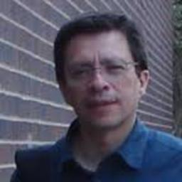 Dr. Enrique Alejandro Gonzalez Torres