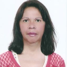 Quím. María Patricia Girón García