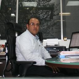 Geól. Juan Carlos Cruz Ocampo