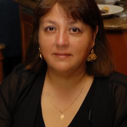 Mtra. Edith Cienfuegos Alvarado