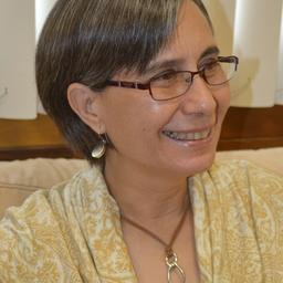 Dra. Elena Centeno Garcia