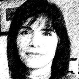 Mtra. Laura Luna González