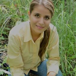 Mtra. Iris Suárez Quijada