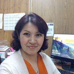 Qfb. Fabiola Vega García