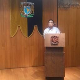 Lic. Francisco Montaño Cuahuilaz