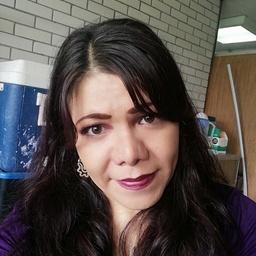 Dr. Valerie Pompa Mera