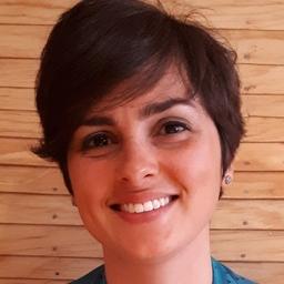 Dra. Thalita Fernanda Abbruzzini