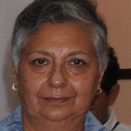 Dra. Ana Luisa Carreño