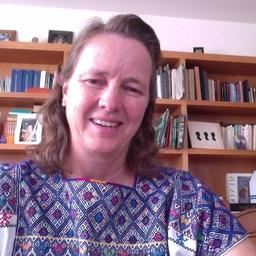 Dra. Christina D Siebe Grabach