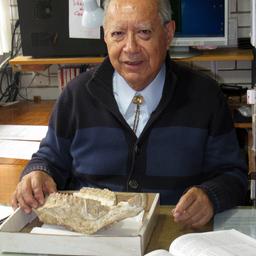 Dr. Ismael Ferrusquia Villafranca