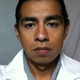 Mtro. Javier Tadeo Leon