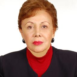 Dra. Blanca Estela Margarita Buitron Sanchez